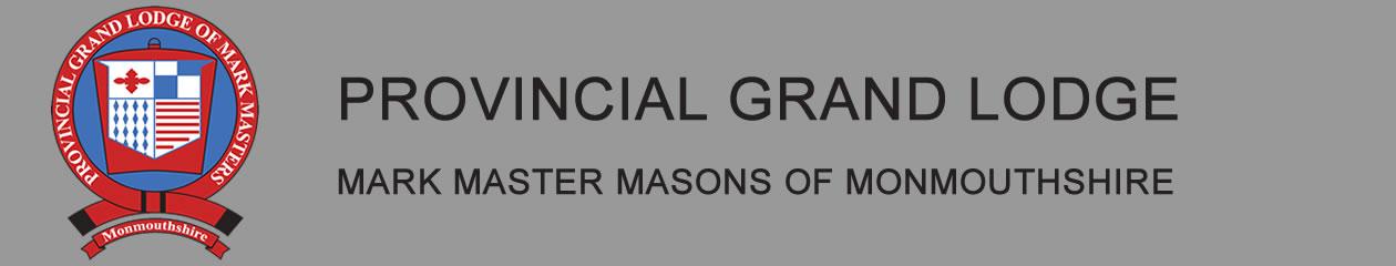 Mark Master Masons Monmouthshire