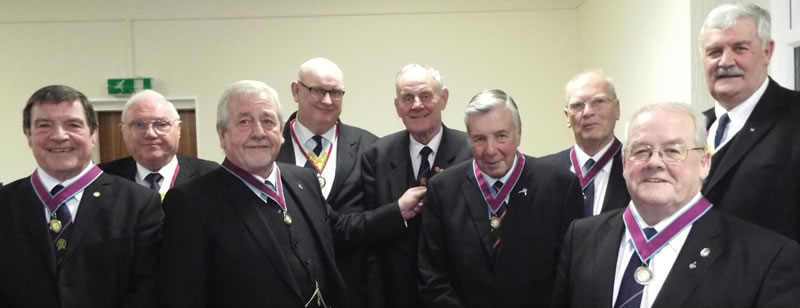 PGM at St Margarets's Lodge